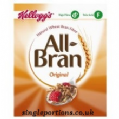 Kellogg's - ALL-BRAN Original - Short BBE Date